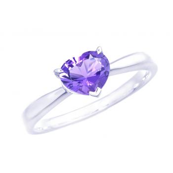 ScAmethyst Ring