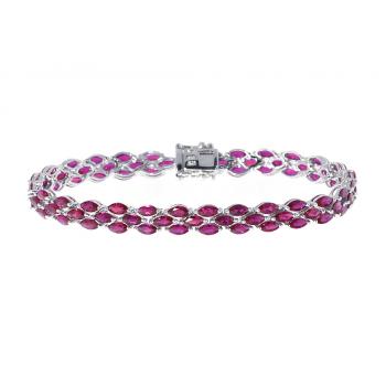 ScRuby Bracelet
