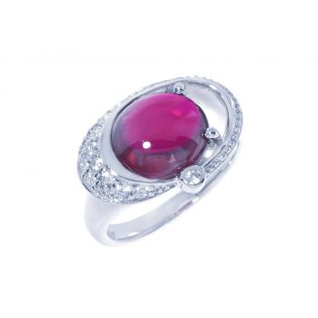 ScRuby Ring
